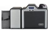 Fargo HDP5000 Single Side Single side Lamination